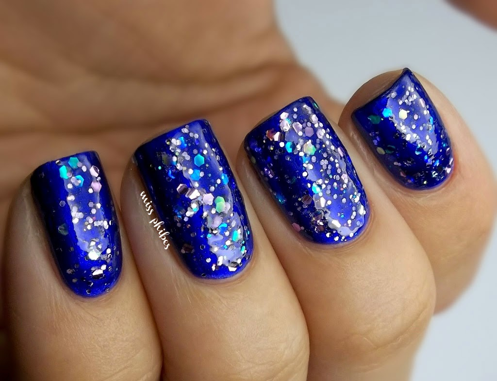 Glitter 157 de Cadiline