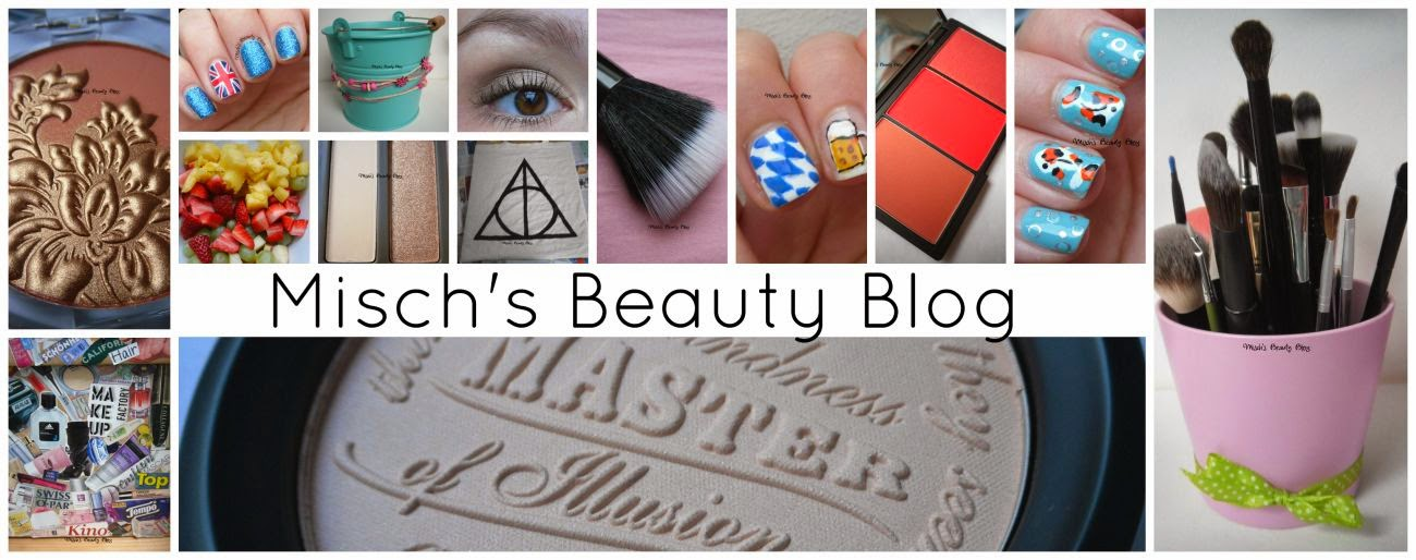 Misch's Beauty Blog