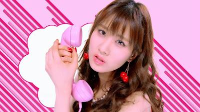 girls generation seohyun beep beep
