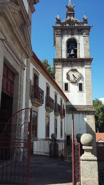 Eglise São Gonçalo 2015
