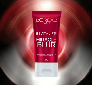 miracle blur revitalift l'oréal paris
