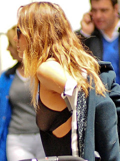 Question Jessica alba see through bra not