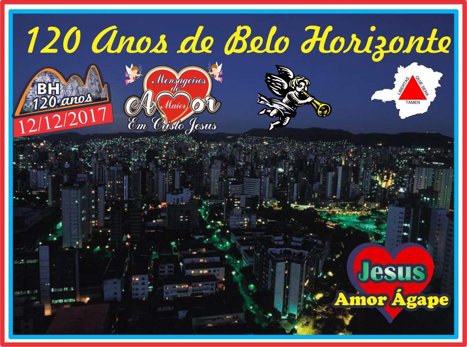 Minas Gerais Belo Horizonte