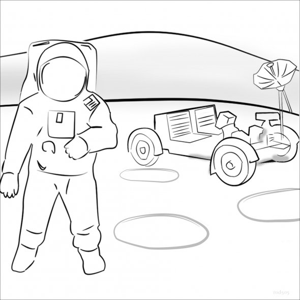Magic tree house book club midnight on the moon for Jack and annie coloring pages