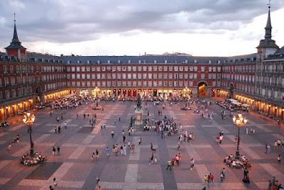 5 Daftar Tempat Wisata Di Spanyol Yang Wajib Dikunjungi