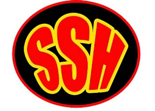 Free Download SSH 14 April 2014
