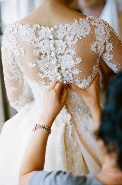 koronkowe bolerko, bolerko koronkowe do ślubu, bolerko na guziki z tyłu do ślubu