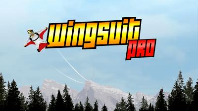 Screenshot Wingsuit Pro