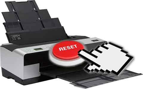 Kumpulan resetter printer canon, epson, hp