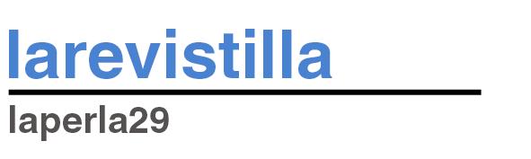 La Revistilla