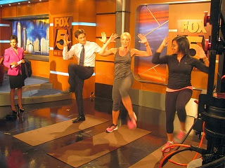 Let's Move with Dr. Oz