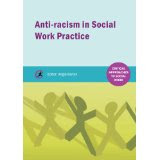 Image of book cover Racism and Social Work Practice
