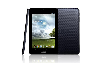 Asus MeMo Pad 7 inch Android tablet