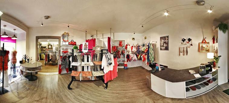 Venez découvrir la boutique grâce à la visite virtuelle