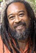 spiritual teacher Mooji