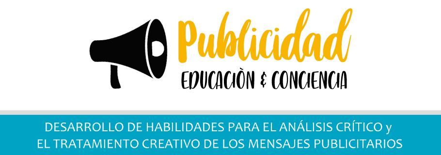Publicidad, Educación & Conciencia