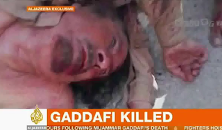 Gaddafi, Ditembak,Dibunuh, Mati, (18+) Gaddafi Mati Ditembak, Dibunuh, Mayat Gaddafi diheret dan dikasari, Gaddafi akhirnya mati ditembak