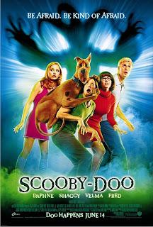 Scooby Doo (2002) Online