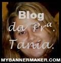 Blog da Prª. Tânia.