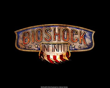 #38 Bioshock Infinite Wallpaper