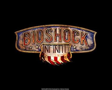 #38 Bioshock Infinite Wallpaper