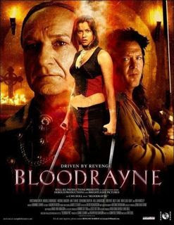 Bloodrayne &#8211; DVDRIP LATINO