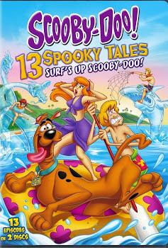 Scooby Doo! 13 Contos Assustadores: Dia de Surf