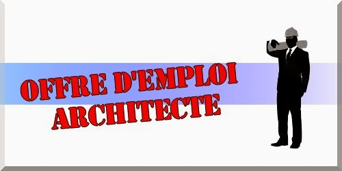 recrutement emploi bureau d 39 tude cherche architecte agr e. Black Bedroom Furniture Sets. Home Design Ideas