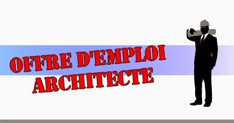journal3 recrutement emploi bureau d 39 tude cherche architecte agr e. Black Bedroom Furniture Sets. Home Design Ideas