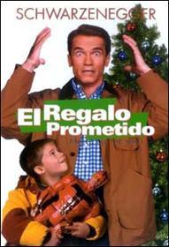 El Regalo Prometido – DVDRIP LATINO