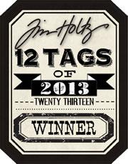 I won in November 2013!