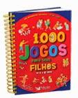 capa do livro 1.000 Jogos para Seus Filhos