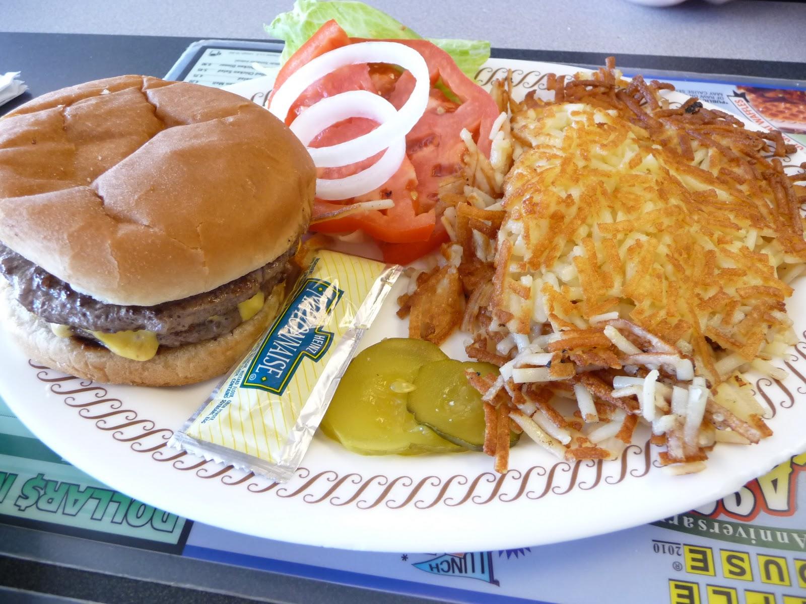 Waffle House Beef Amp Buns