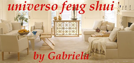 love feng shui by Gabriela