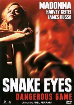 Assistir Olhos de Serpente Dublado Online HD