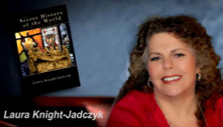 Laura Knight Jadczyk autor La Historia Secreta del Mundo The Wave La Onda Experimento Casiopea