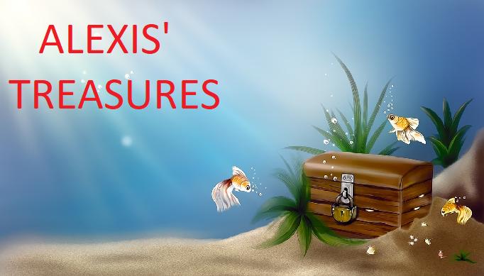 Alexis's Treasures
