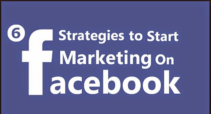 Facebook marketing strategy for Businesses image Photo