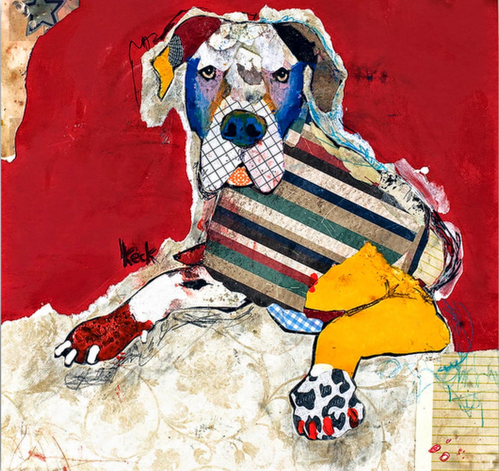 pinturas-al-oleo-con-mascotas