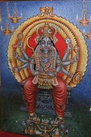Pallathamkulangare Bhagavathi