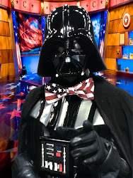 Darth Politico Wants You!
