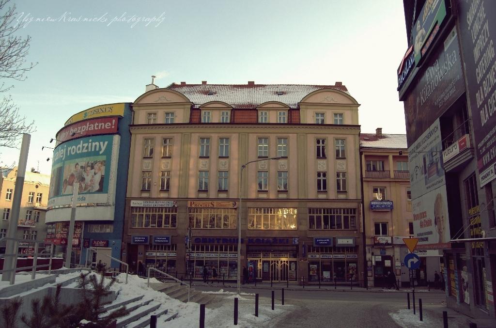 Najstarsza winda w Olsztynie