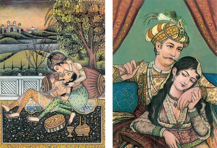 historical hindu muslim sex erotica