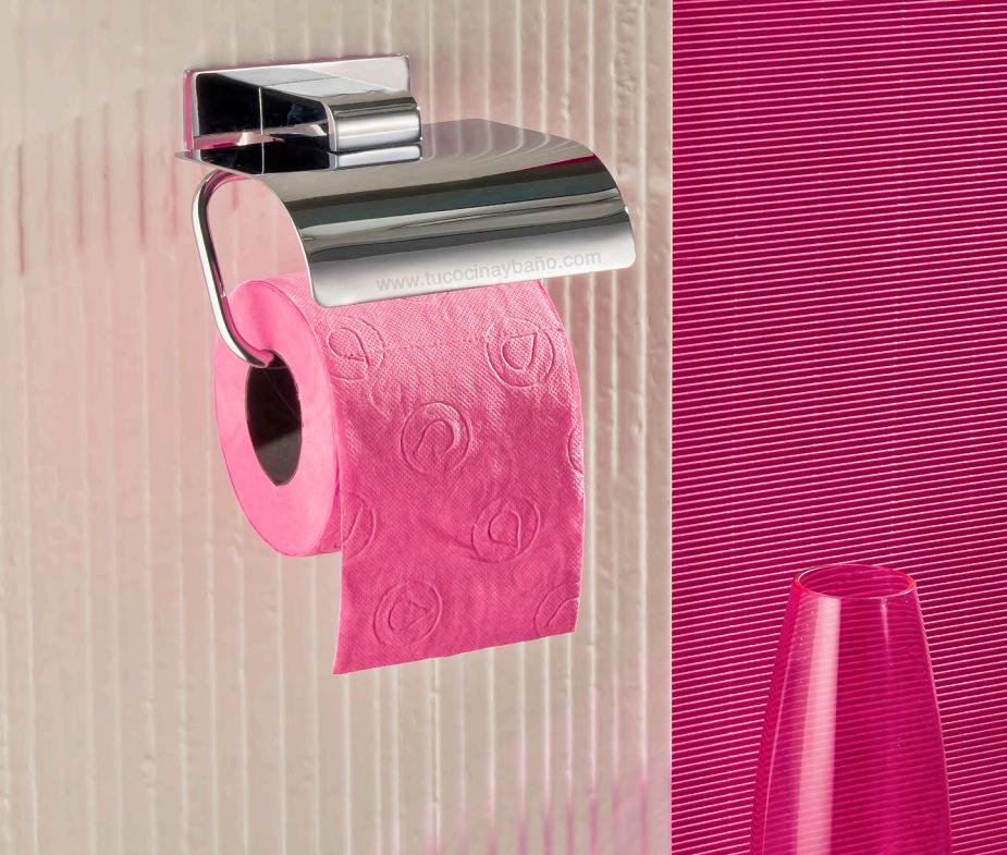 Accesorios de ba o apliques toalla tu cocina y ba o for Accesorios para bano papel higienico