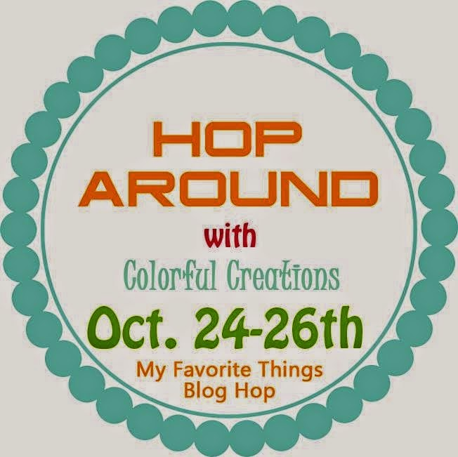 CC Blog Hop
