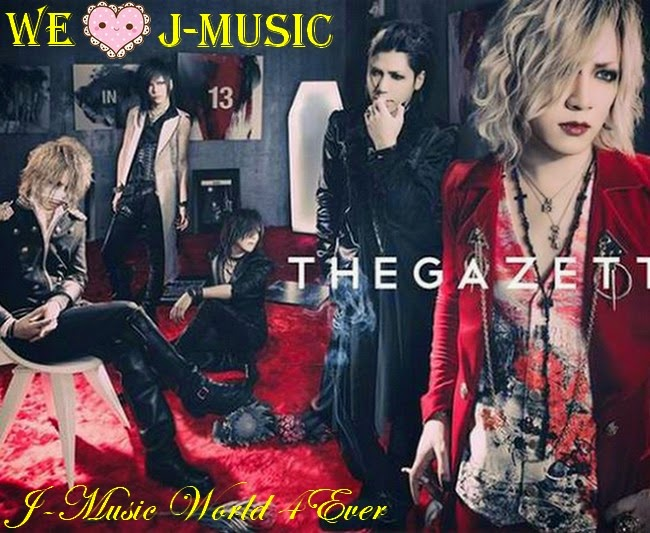 J-Music World 4Ever