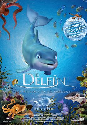 El Delfín: La historia de un soñador – DVDRIP LATINO