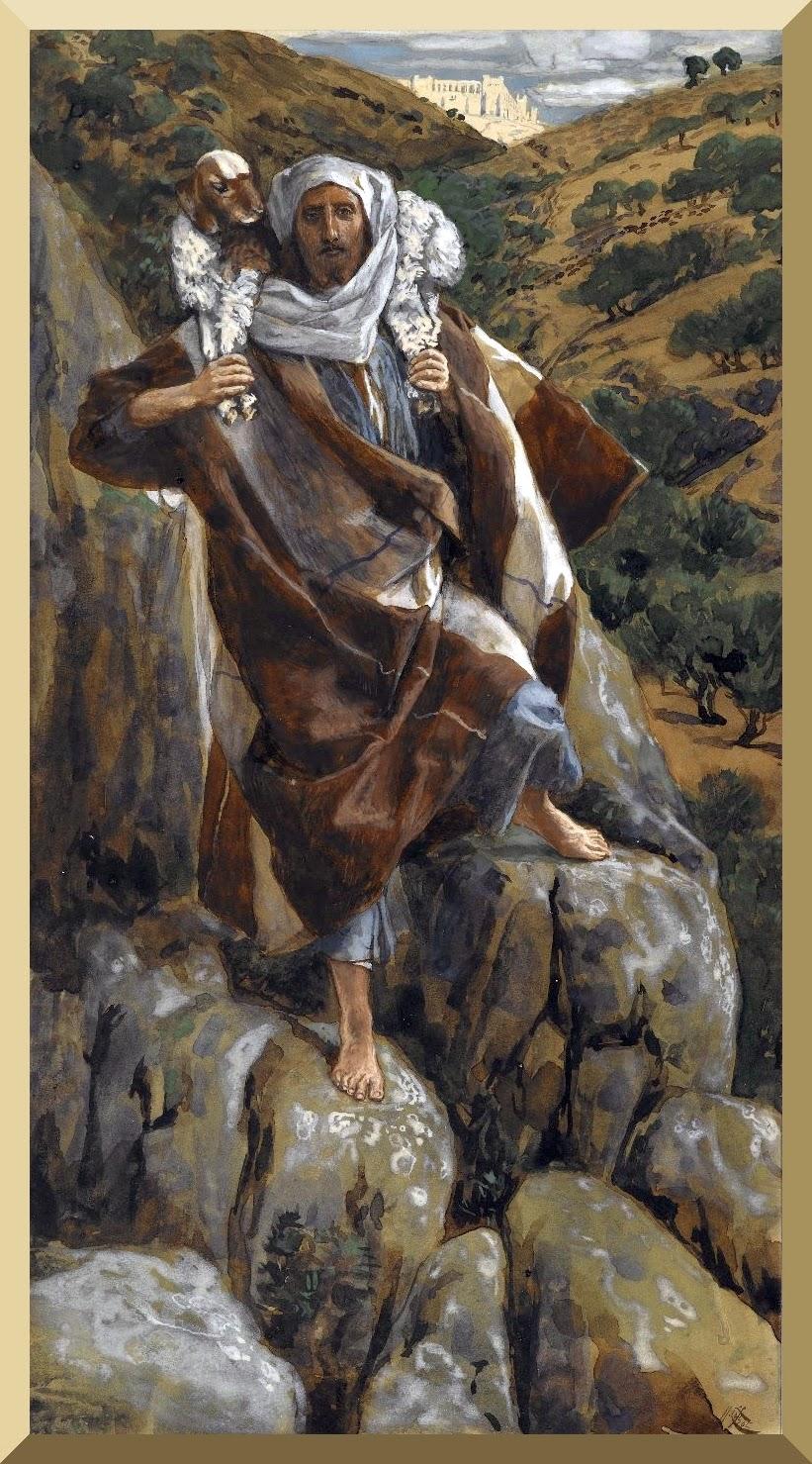"""The Good Shepherd"" -- by James Tissot.jpg"