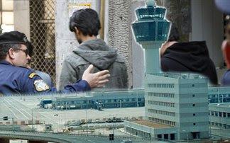 Κύκλωμα με λαθρομετανάστες και στο ΕΛ. ΒΕΝΙΖΕΛΟΣ- Ιρανός ο μεσάζοντας