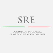 CONSULADO DE MÉXICO EN NUEVA ORLEANS